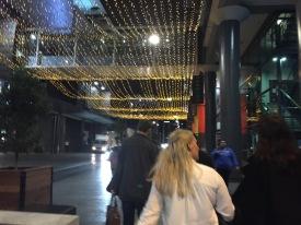 Night life Auckland