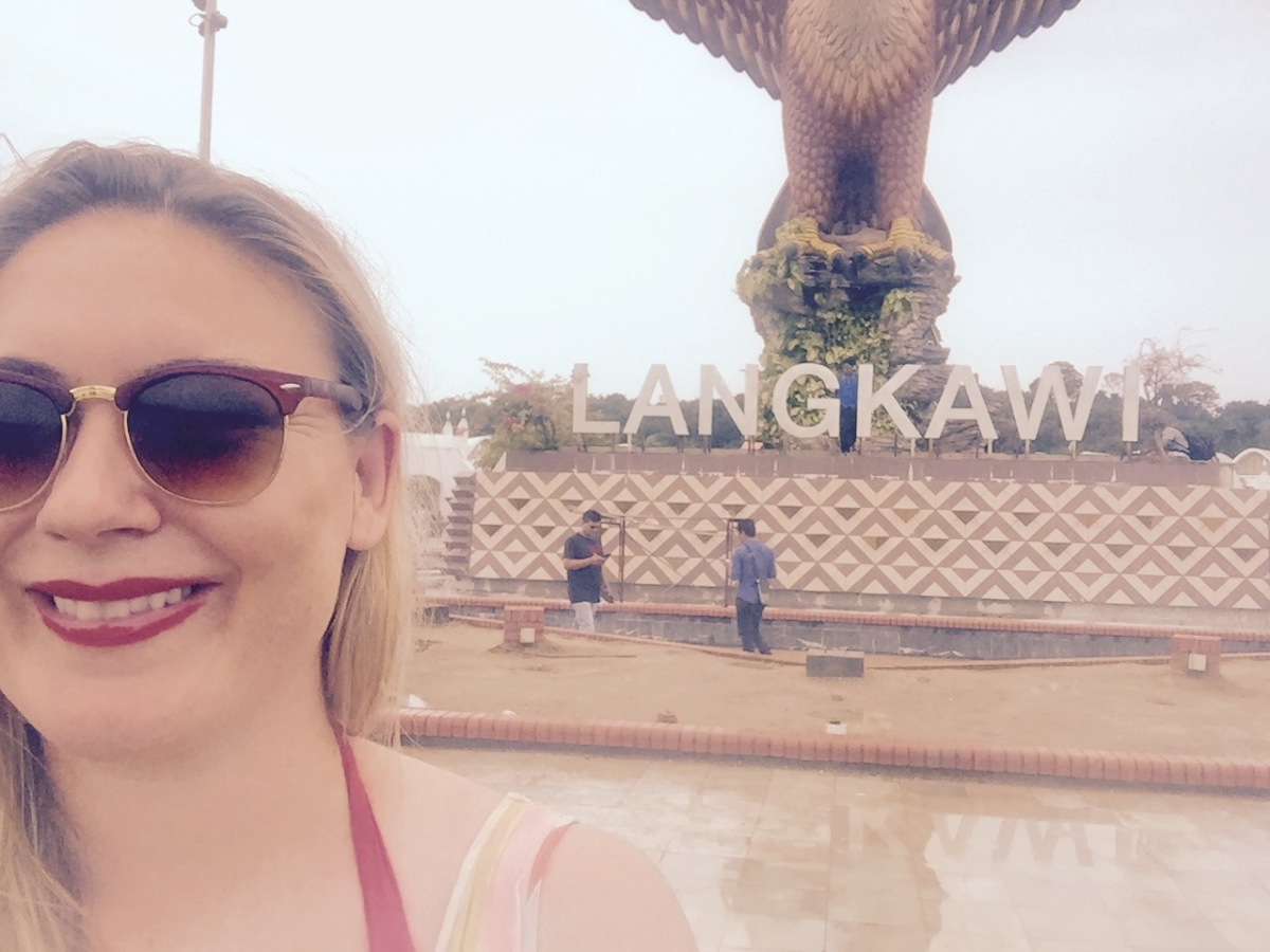 Quickie in SEA: 2nd Stop- Langkawi