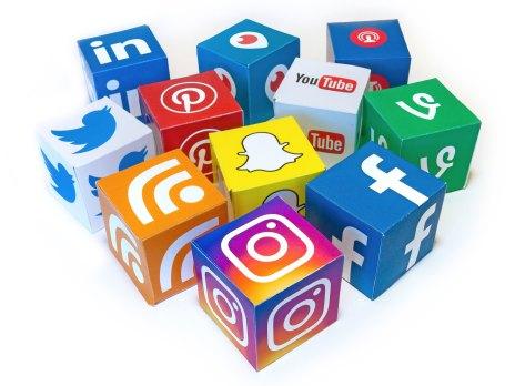 social media liking as a mother instagram facebook pinterest